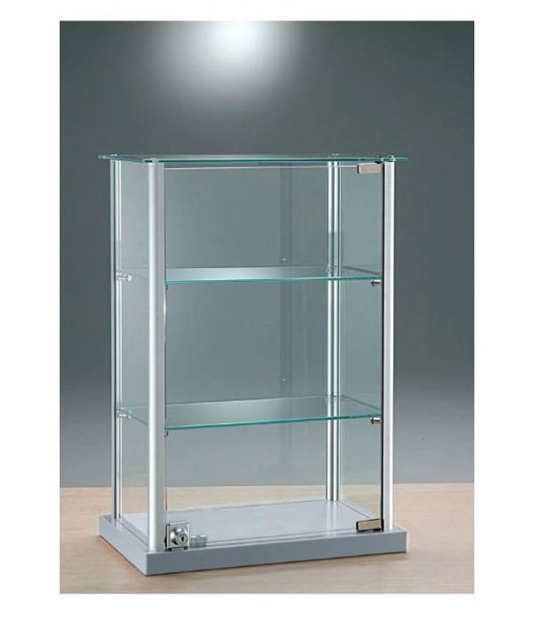 Mini-vitrine 40x25x60cm