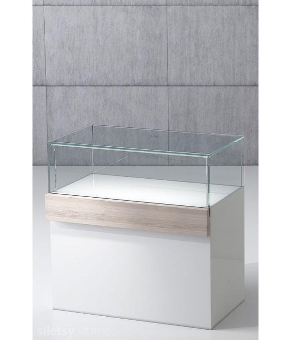 Vitrine-toonbank ML05 100x53x100cm