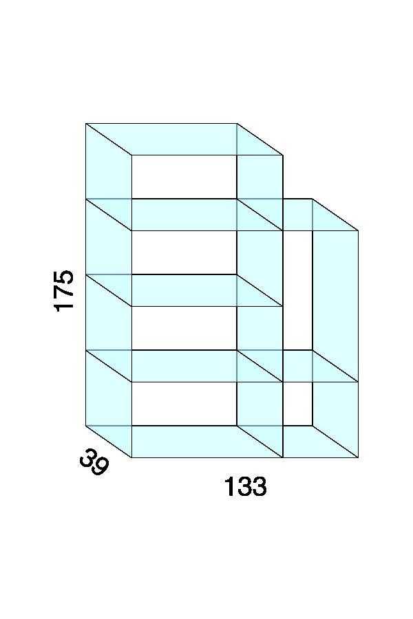 1 set C + 1 set E