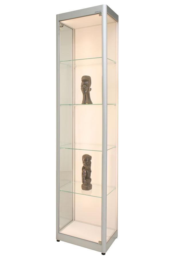 LED-vitrine PR-02/L 45x35x198cm