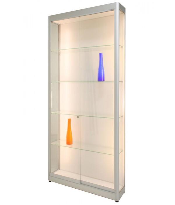 LED-vitrine PR-08/L 86x24x198cm