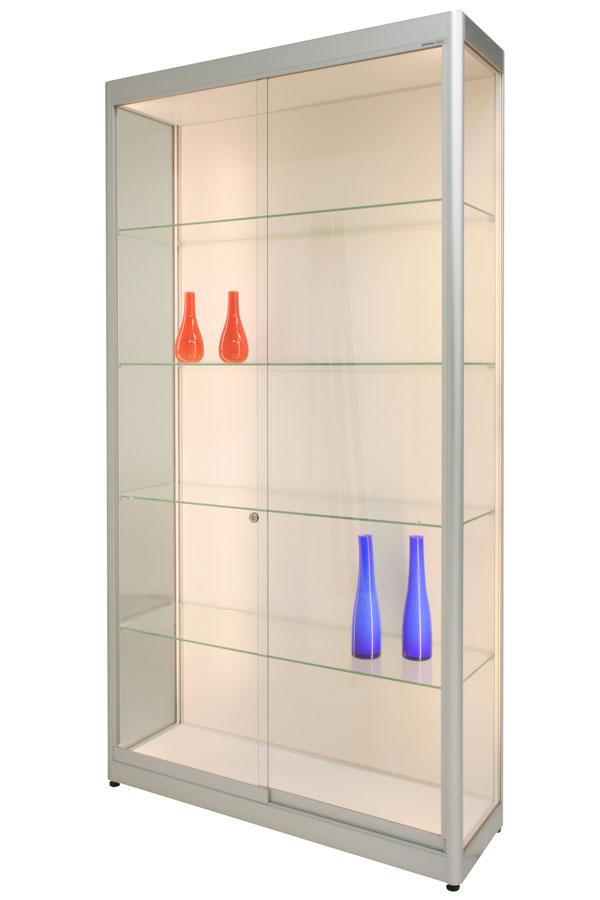 LED-vitrine PR-13/L 103x35x198cm