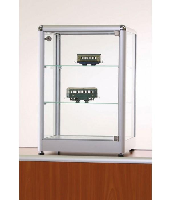 Premium Mini-vitrine 45x44x65cm
