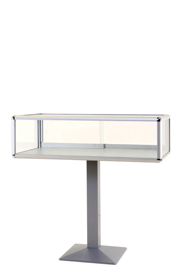 Tafelvitrine PR-115/EX 103x56x103cm
