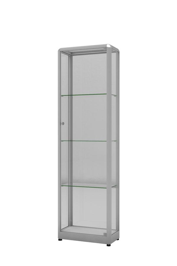 Vitrinekast PR-501/A 45x17x151cm