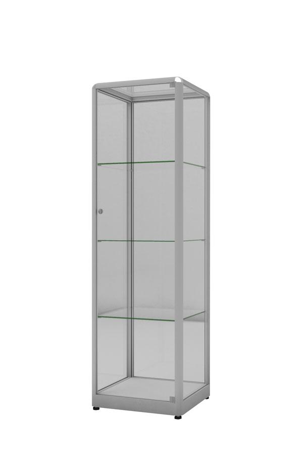 Vitrinekast PR-502 45x35x151cm