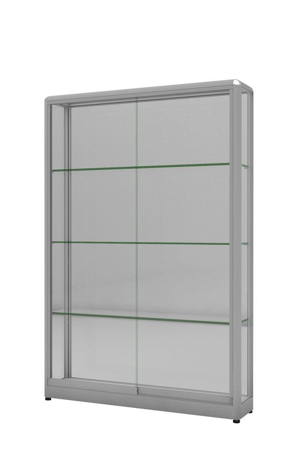 Vitrinekast PR-512a 103x17x151cm