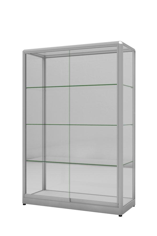 Vitrinekast PR-513 103x35x151cm