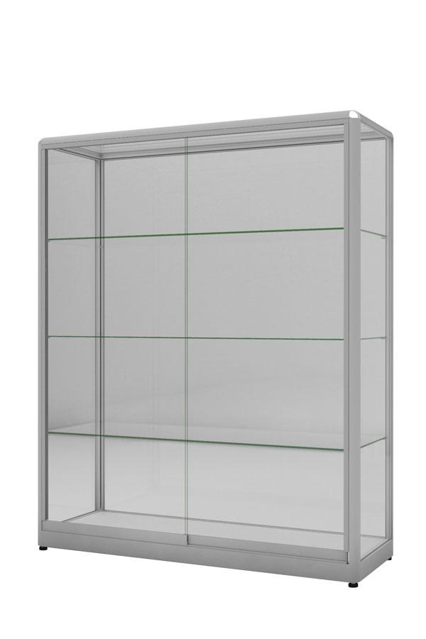 Vitrinekast PR-517 123x35x151cm