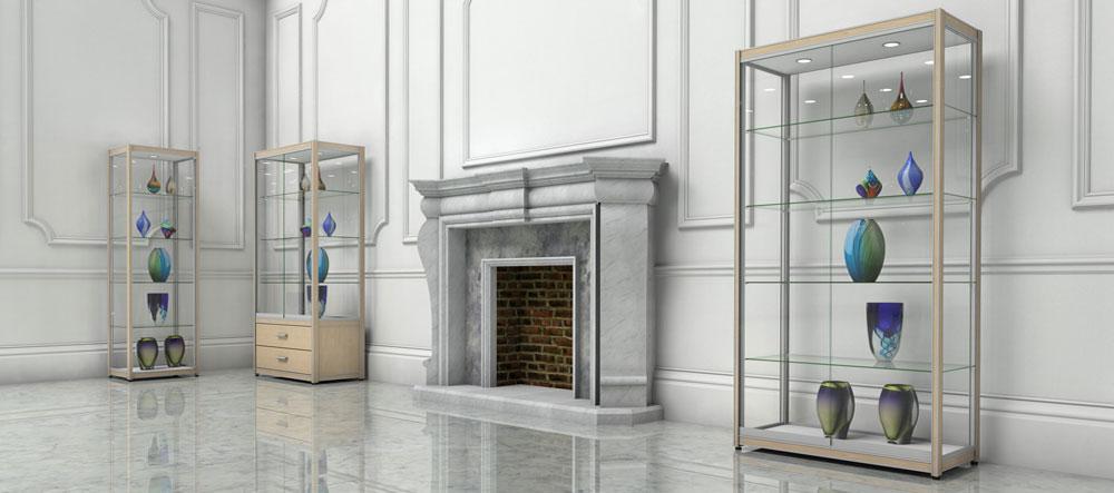 FX-vitrinekasten