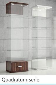 quadratum-vitrinekasten